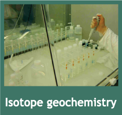 isotope geochem theme button
